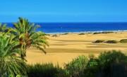 Heti charterjárat indul a Kanári-szigetekre június végétől