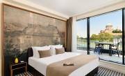 Exkluzív ajánlatokkal indítja a szezont a júliusban nyíló Grand Hotel Esztergom