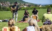 Helyi ínyencségek, zene és piknik: Bemutatkozott a Szeláví! Fesztivál