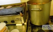 Budapesti házhoz szállító étterem működését függesztette fel a Nébih