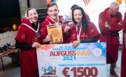 Magyar siker a szaunamester-világbajnokságon