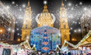 Advent Feast at Basilica voted best Christmas market in Europe