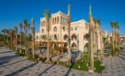 Három egyiptomi üdülőhelyre indít charterjáratot az ETI