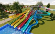 New slides, pools to be added at Gyomaendrőd thermal bath
