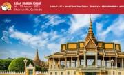 ASEAN Tourism Forum Kambodzsában