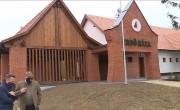 Nyárra elkészül az Erdő Háza a soproni Lőverekben