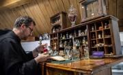 Illatmúzeummal és látványműhellyel gazdagodik a Pannonhalmi Főapátság