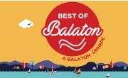 A Balaton Ünnepe – Életműdíjat kapott Csapody Balázs