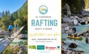 III. Turizmus Rafting Szlovéniában