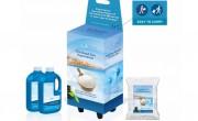 Lenyűgöző eredmények a jakuzziban a holt-tengeri só segítségével