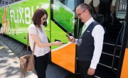 Flixbus launches onboard entertainment on routes from Budapest