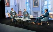 Megnyitott a felújított tatai Esterházy-kastély – podcast