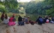 Megújult a kismaros-börzsönyligeti Kismagos erdei iskola