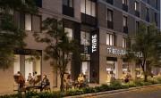 Budapesten nyílik meg Közép-Európa első Tribe hotelje