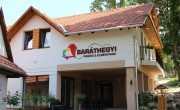 Család- és fogyatékosságbarát panzió nyílt a Baráthegyi Majorságban