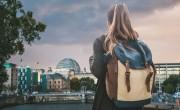 Közel kétharmadával csökkent a német turizmus forgalma tavaly