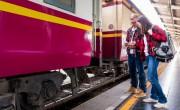 60 ezer európai fiatal kaphat idén ingyenes Interrail-bérletet