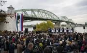 Négy új híd épül 2023 végéig a magyar-szlovák határon