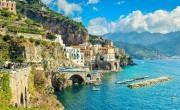 Május 15-től megkönnyíti az oltott turisták belépését Olaszország