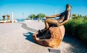 Átalakul a Görög falu, konferenciaközpont épül Balatonfüreden