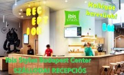 Recepciós - Ibis Styles Budapest CENTER