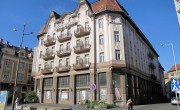 Domestic investor eyes 90-room former hotel in Szombathely