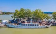 Megkezdődött a 175. személyhajózási főidény a Balatonon