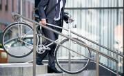 Regionális kerékpáros stratégiát készít a Budapest Fejlesztési Központ