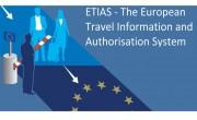 2022 végére élesedhet az európai uniós utasregisztrációs rendszer