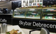 Debrecen airport opens new catering, retail units