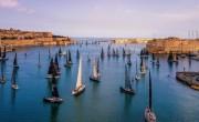 Már több mint 100 hajó nevezett az idei Rolex Middle Sea Race vitorlásversenyre