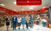 Retailers boost revenues at Budapest airport in January-May
