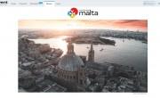 Conventions Malta microsite indult a CVENT platformon