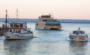 Gov't to spend billions on improving ferry services on Lake Balaton