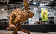 Látványos programokkal nyit hétvégén a vadászati világkiállítás