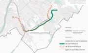 Zöldfolyosó és kerékpárút jön létre Dél-Pesten