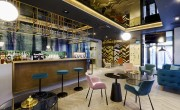 Csatlakozz a világ első teljesen okos szállodájának csapatához! – Kvi Hotel Budapest