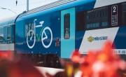 Vonattal elérhető izgalmas kerékpáros útvonalak az őszi szünetre