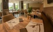 Felszolgáló/Pultos – Etalon étterem – Hotel Tiliana****