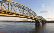 Kilátók épülnek a Duna két oldalán Esztergom és Komárom térségében