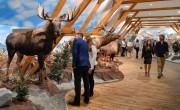 Változatos programokkal folytatódik az év legnagyobb természeti világkiállítása
