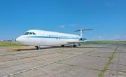 Múzeumba került Ceausescu nemrég elárverezett repülőgépe