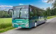 Biogázzal üzemelő buszokkal bővítette flottáját a FlixBus