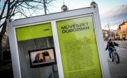 Három online kiállítás és programok a debreceni Modemben