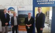 A Bükk turizmusáról egyeztettek a szolgáltatók összefogásáért