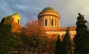 Ég és föld közötti kalandtúra az esztergomi bazilikában