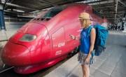 Lehet jelentkezni az ingyenes európai vasúti igazolványra