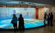 A világ legnagyobb zsidó múzeumát nyitották meg Tel-Avivban