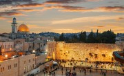 Izrael újra megnyitja kapuit a kisebb turistacsoportok előtt