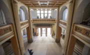 Renovation of historic Szeged movie theater nears completion